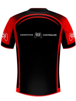 Camiseta-CompetitiveController