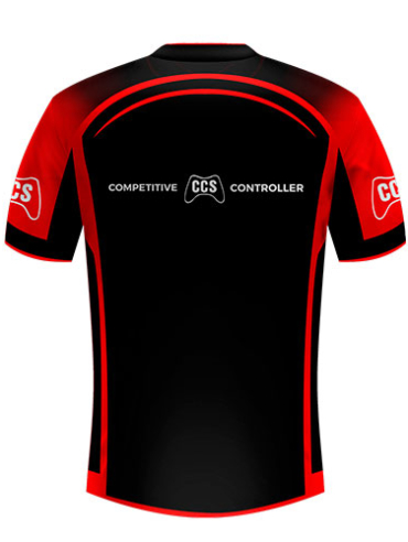 Camiseta-CompetitiveController