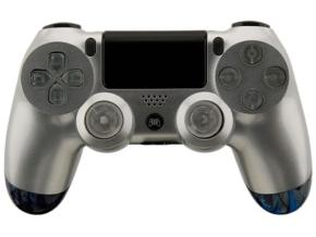 Mando-Plateado-PS4