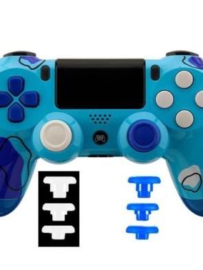 Mando-Abstracto-Azul-PS4