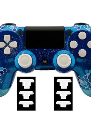 Mando-AzulPatron-PS4