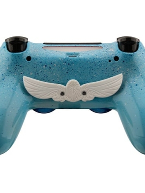 Mando-AzulPatron-PS4-Trasera