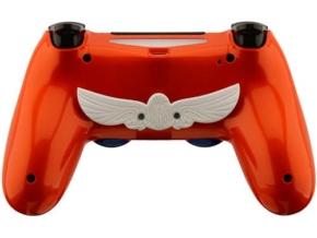 Mando-GokuAzul-PS4-Trasera