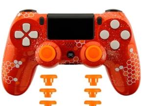 Mando-NaranjaPatron-PS4