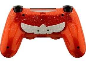 Mando-NaranjaPatron-PS4-Trasera