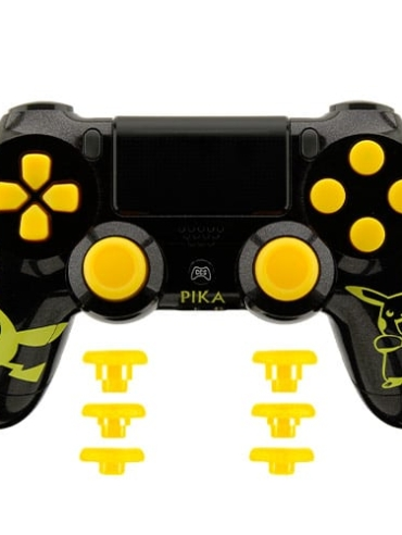 Mando-Pikachu-PS4