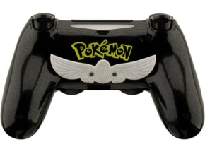 Mando-Pikachu-PS4-Trasera