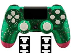 Mando-VerdeBrush-PS4