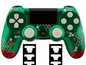 Mando-VerdePatron-PS4
