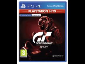 GRAN TURISMO-PS4-HITS