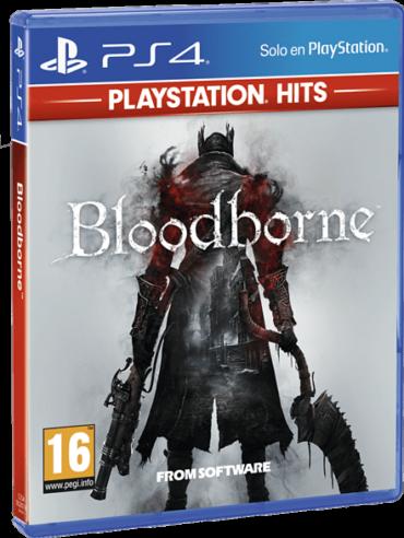 PS4-Bloodborne