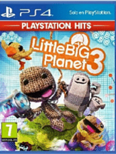 PS4-Little-Big-Planet-3-(PlayStation-Hits)