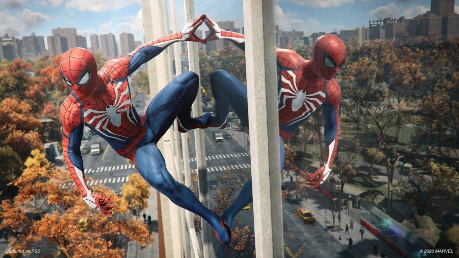 Spider-Man-Remastered-en-PlayStation-5