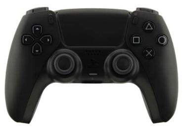 Mando-Black-PS5