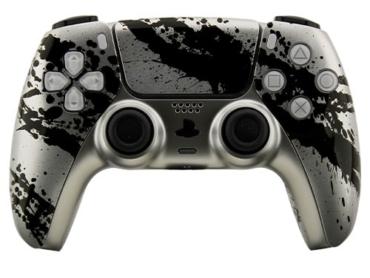 Mando-BrushPlateado-PS5